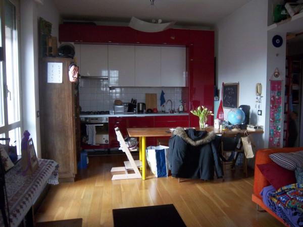 Appartamento in vendita a Roma, Alessandrino, 65 mq - Foto 8