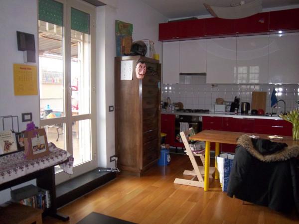 Appartamento in vendita a Roma, Alessandrino, 65 mq - Foto 7