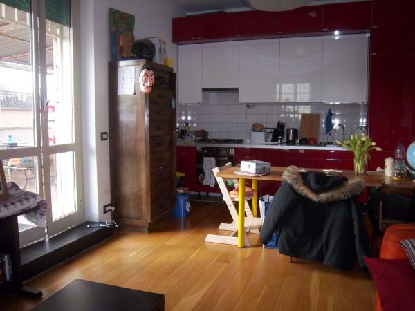 Appartamento in vendita a Roma, Alessandrino, 65 mq