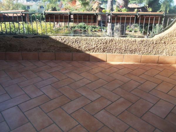 Casa indipendente in vendita a Ardea, Colle Romito, Con giardino, 180 mq - Foto 3