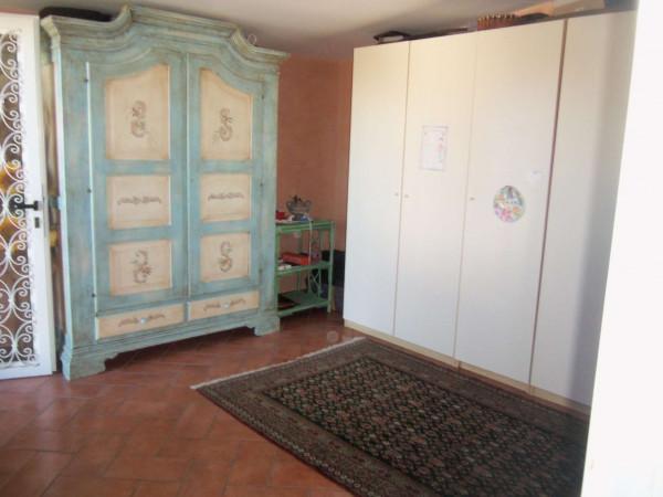 Casa indipendente in vendita a Ardea, Colle Romito, Con giardino, 180 mq - Foto 6