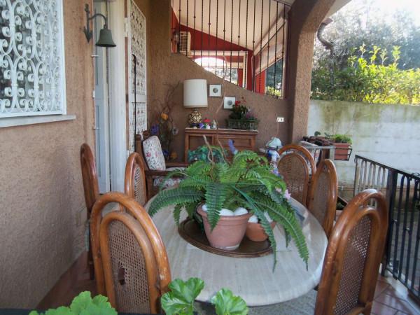 Casa indipendente in vendita a Ardea, Colle Romito, Con giardino, 180 mq - Foto 17