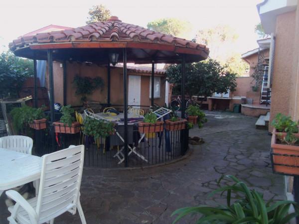 Casa indipendente in vendita a Ardea, Colle Romito, Con giardino, 180 mq - Foto 19