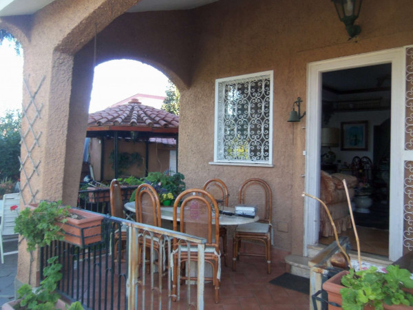 Casa indipendente in vendita a Ardea, Colle Romito, Con giardino, 180 mq - Foto 18