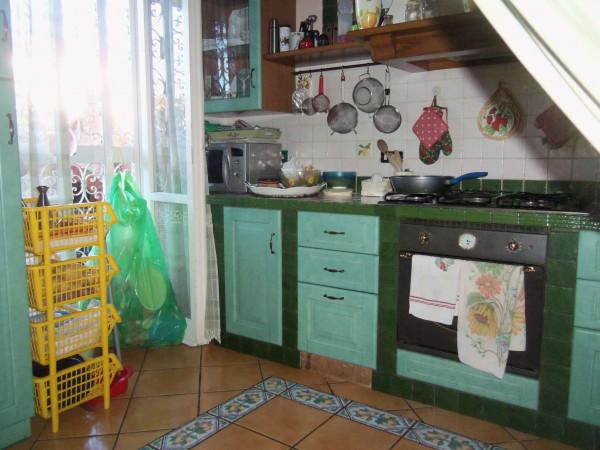 Casa indipendente in vendita a Ardea, Colle Romito, Con giardino, 180 mq - Foto 14