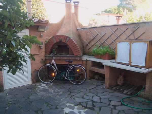 Casa indipendente in vendita a Ardea, Colle Romito, Con giardino, 180 mq - Foto 20