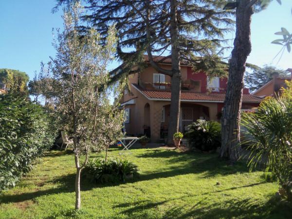 Casa indipendente in vendita a Ardea, Colle Romito, Con giardino, 180 mq - Foto 21