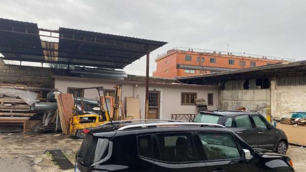 Capannone in affitto a Cercola, Centrale, 160 mq - Foto 6