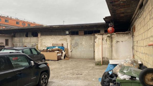 Capannone in affitto a Cercola, Centrale, 160 mq - Foto 3