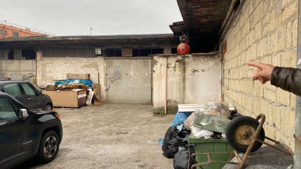 Capannone in affitto a Cercola, Centrale, 160 mq - Foto 2