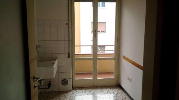 Appartamento in vendita a Brescia, Fiumicello, Con giardino, 91 mq - Foto 17