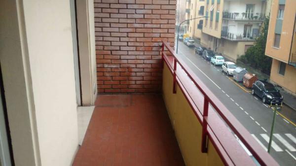 Appartamento in vendita a Brescia, Fiumicello, Con giardino, 91 mq - Foto 12