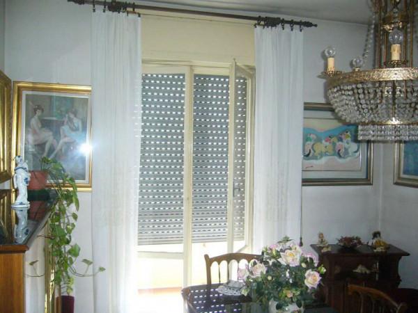 Appartamento in vendita a Brescia, Fiumicello, Con giardino, 91 mq - Foto 14