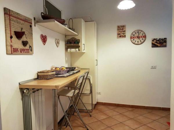 Appartamento in affitto a Roma, Campo De' Fiori, Arredato, 60 mq - Foto 10