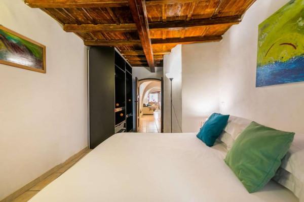 Appartamento in affitto a Roma, Trastevere, Arredato, 90 mq