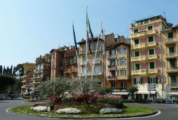 Villa in vendita a Santa Margherita Ligure, S.lorenzo Della Costa, Con giardino, 300 mq - Foto 3