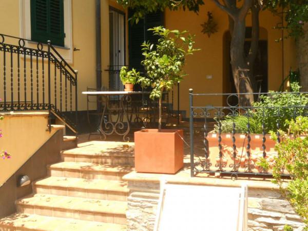 Appartamento in vendita a Zoagli, 165 mq - Foto 17