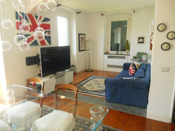 Appartamento in vendita a Zoagli, 165 mq - Foto 13