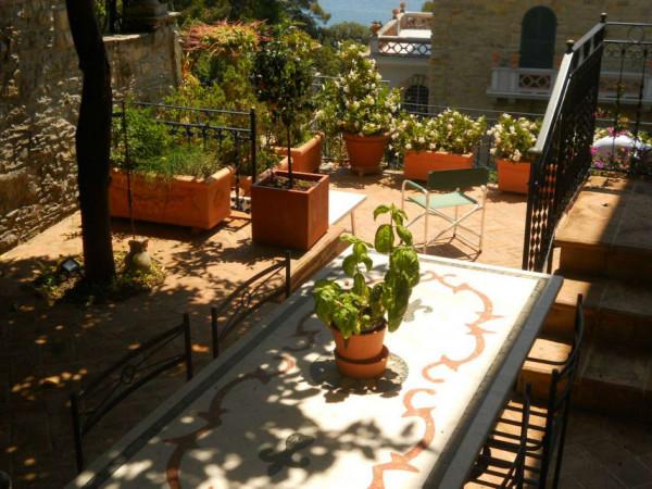 Appartamento in vendita a Zoagli, 165 mq - Foto 19