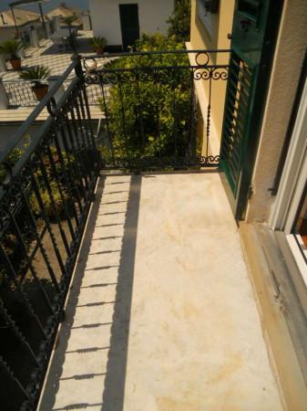 Appartamento in vendita a Zoagli, 165 mq - Foto 16