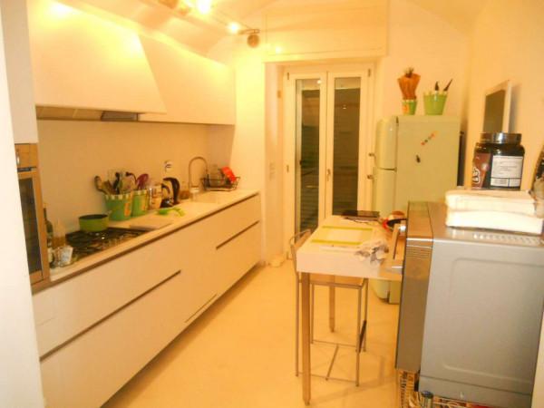 Appartamento in vendita a Zoagli, 165 mq - Foto 8