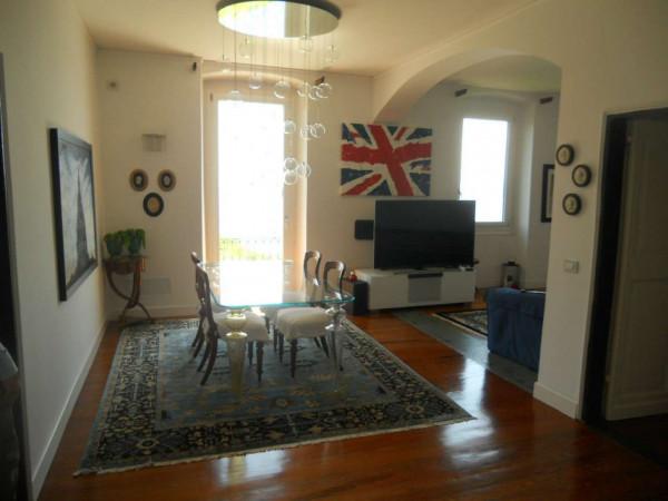 Appartamento in vendita a Zoagli, 165 mq - Foto 14