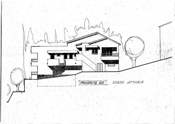 Casa indipendente in vendita a Moneglia, Lemeglio, Con giardino, 1000 mq - Foto 2