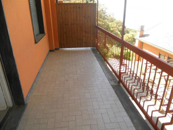 Casa indipendente in vendita a Moneglia, Lemeglio, Con giardino, 1000 mq - Foto 10
