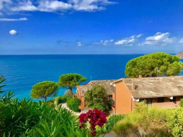 Casa indipendente in vendita a Moneglia, Lemeglio, Con giardino, 1000 mq - Foto 21