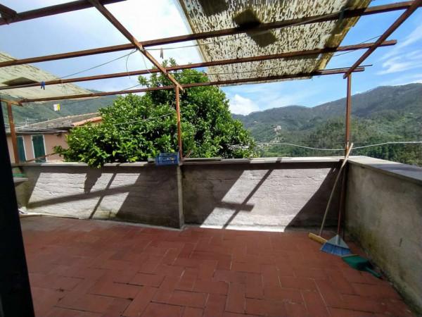 Casa indipendente in vendita a Levanto, Con giardino, 355 mq - Foto 23