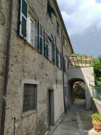 Casa indipendente in vendita a Levanto, Con giardino, 355 mq - Foto 1