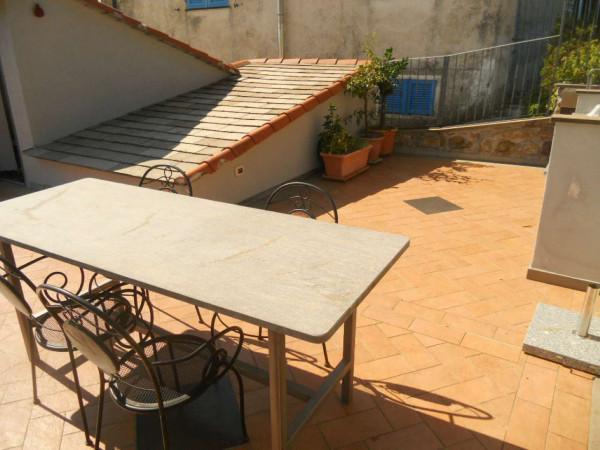 Appartamento in vendita a Levanto, Lavaggiorosso, 65 mq - Foto 19
