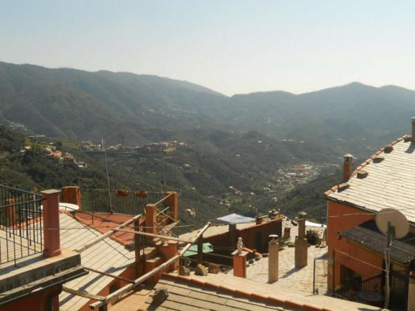 Appartamento in vendita a Levanto, Lavaggiorosso, 65 mq - Foto 20