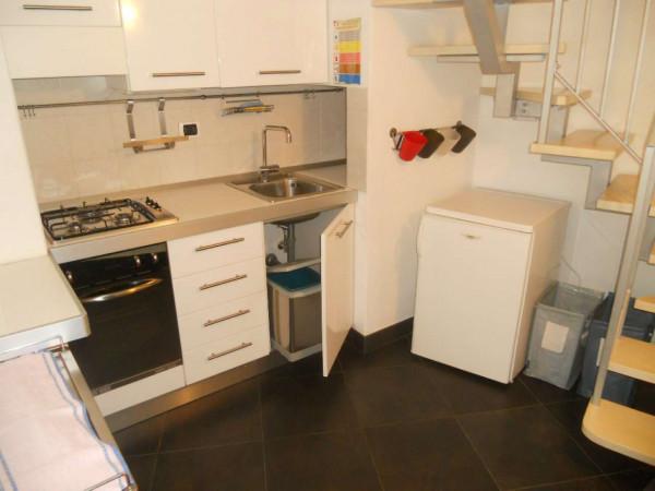 Appartamento in vendita a Levanto, Lavaggiorosso, 65 mq - Foto 13