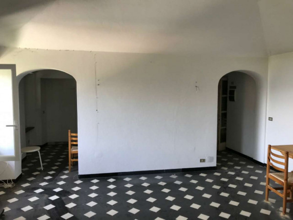 Appartamento in vendita a Portofino, Terruzzo, Con giardino, 160 mq - Foto 5