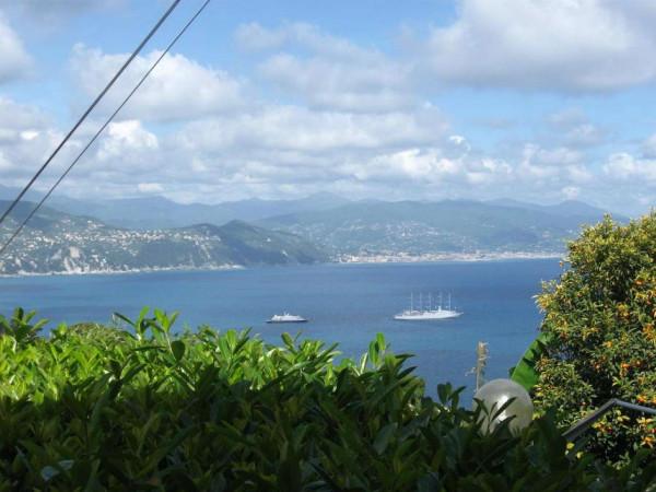 Appartamento in vendita a Portofino, Terruzzo, Con giardino, 160 mq - Foto 16