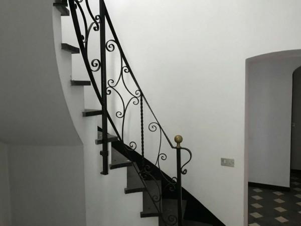 Appartamento in vendita a Portofino, Terruzzo, Con giardino, 160 mq - Foto 8
