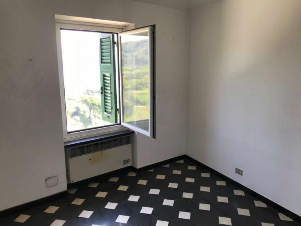 Appartamento in vendita a Portofino, Terruzzo, Con giardino, 160 mq - Foto 7