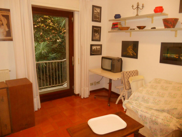 Appartamento in vendita a Santa Margherita Ligure, San Siro, 52 mq