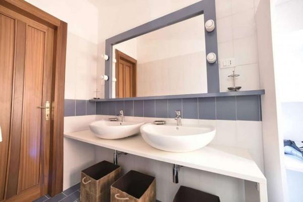 Villa in vendita a Lerici, Lerici, Con giardino, 144 mq - Foto 4