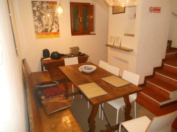 Villa in vendita a Lerici, Lerici, Con giardino, 144 mq - Foto 13