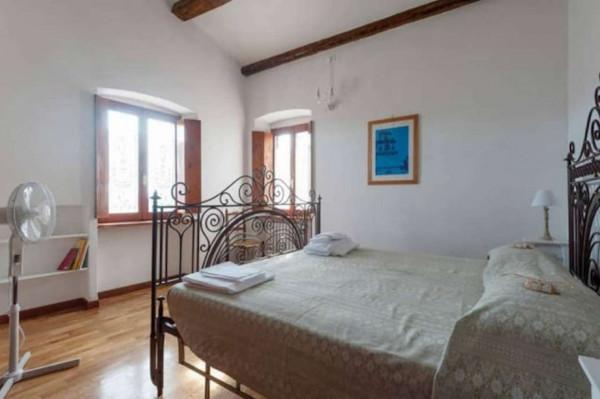Villa in vendita a Lerici, Lerici, Con giardino, 144 mq - Foto 6
