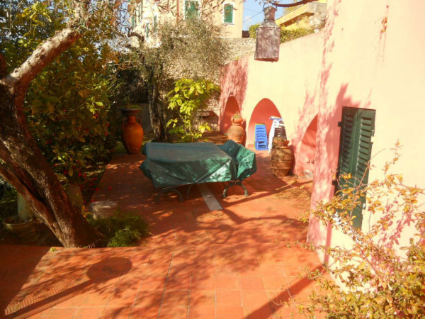 Villa in vendita a Lerici, Lerici, Con giardino, 144 mq - Foto 16
