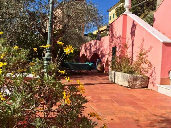 Villa in vendita a Lerici, Lerici, Con giardino, 144 mq - Foto 2