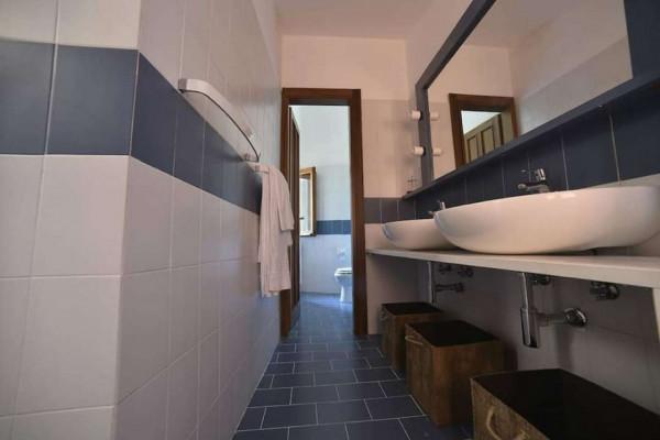 Villa in vendita a Lerici, Lerici, Con giardino, 144 mq - Foto 5