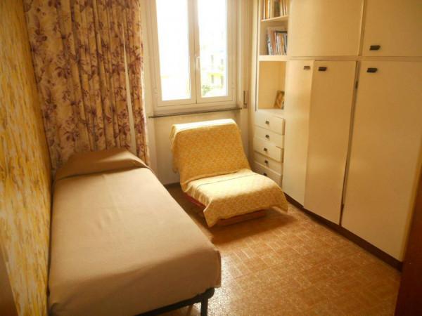 Appartamento in vendita a Santa Margherita Ligure, San Siro, 62 mq - Foto 9