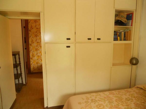 Appartamento in vendita a Santa Margherita Ligure, San Siro, 62 mq - Foto 11