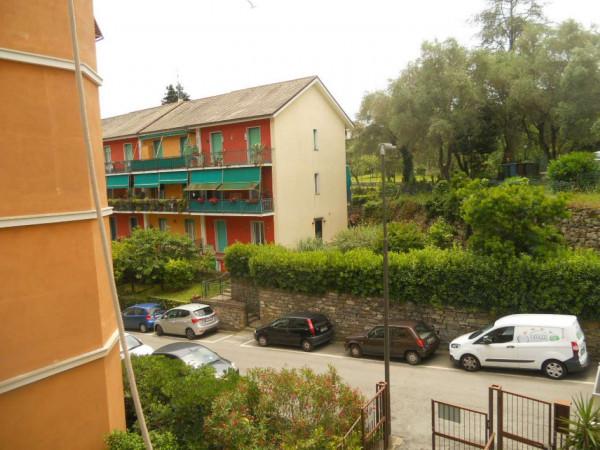 Appartamento in vendita a Santa Margherita Ligure, San Siro, 62 mq - Foto 3