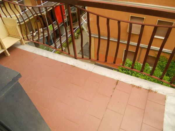 Appartamento in vendita a Santa Margherita Ligure, San Siro, 62 mq - Foto 21
