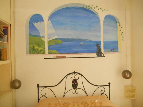 Appartamento in vendita a Santa Margherita Ligure, San Siro, 62 mq - Foto 12